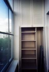 Благоустройство балконов и лоджий.